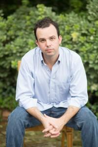 Walsh Author Photo