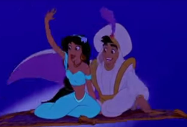 PPP: 30 Percent of GOP Voters Support Bombing Country From Aladdin