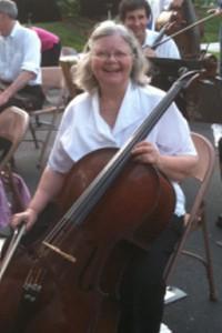 Jane Salemson