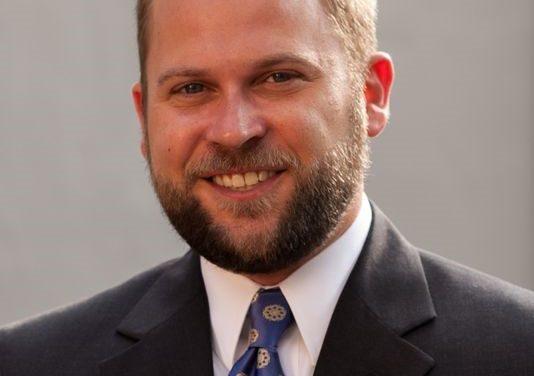 """Chatham EDC President Named to TBJ's """"40 Under 40"""""""