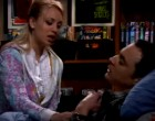 The Big Bang Theory Penny and Sheldon