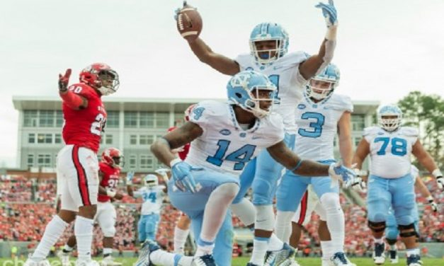 """ACC Championship a """"Legacy Game"""" For UNC"""