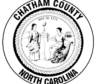 Chatham County Sinkhole to be Repaired by Late June