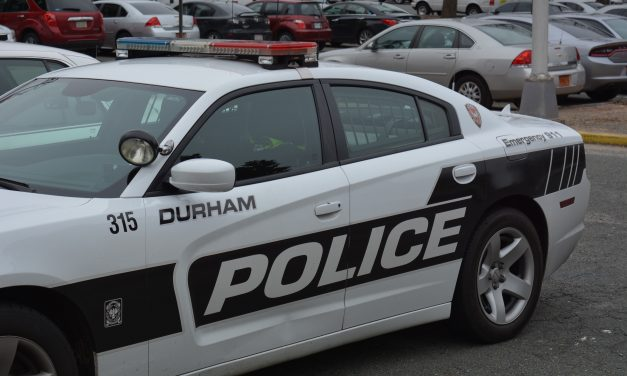 Durham Roads Reopened After Anti-KKK Protests
