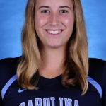 UNC's Hayley Carter Named Women's Tennis Scholar-Athlete of the Year