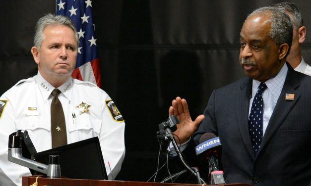 Durham Leaders Unite to Stop Violent Crime