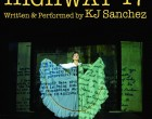 PlayMakers Repertory Company Highway 47 KJ Sanchez