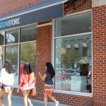 Ackland Art Museum Store Moving Locations
