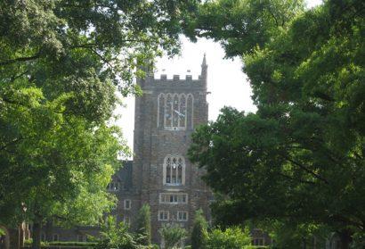 Duke Student Senate Denies Christian Group Over LGBTQ Policy