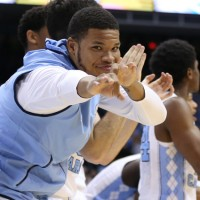 UNC Center Kennedy Meeks