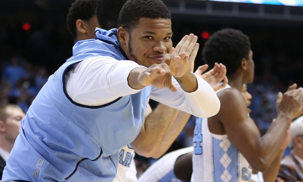 Kennedy Meeks to Return For Senior Season