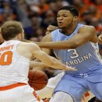 Orange Crushed: No. 6 UNC Spoils Boeheim's Return, Beats Syracuse 84-73