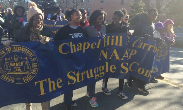 NAACP Freedom Fund Banquet to Feature Activist Bree Newsome