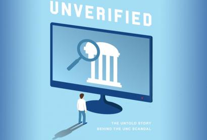"""Bradley Bethel's """"Unverified"""" Premieres"""