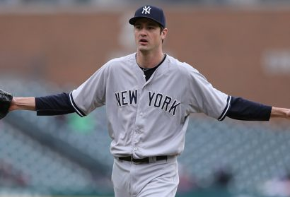 Former UNC Pitcher Andrew Miller Named to All-Star Roster