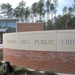 Chapel Hill Public Library to Host Introduction to Open Data Portal