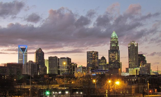 Charlotte, Host of GOP Convention, Condemns Trump's Comments