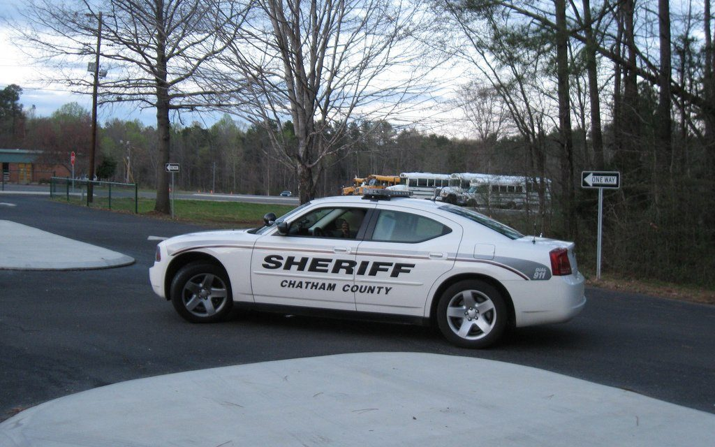 Chatham County Authorities Investigating Home Invasion