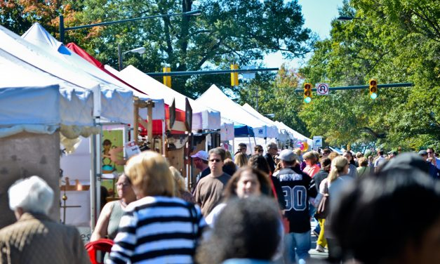 Festifall Back On Sunday After Business Concerns