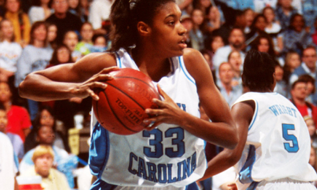 LaQuanda Barksdale named ACC Legend