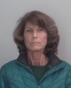 Maureen Patricia Rogers. Photo via Chapel Hill Police.