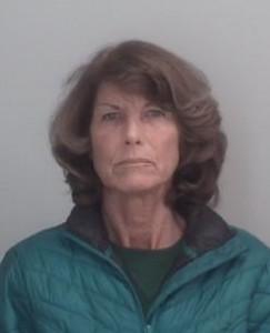 Maureen Patricia Rogers. Photo via Chapel Hill Police.