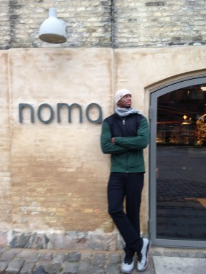"""Noma"""" was named Best Restaurant in the World 2012 and 2014. (Photo via Marcus Ginyard)"""