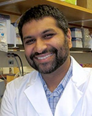 UNC Professor Receives Grant for Diabetes Research