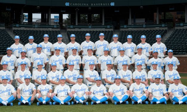 Diamond Heels Beat Pirates, 17-4