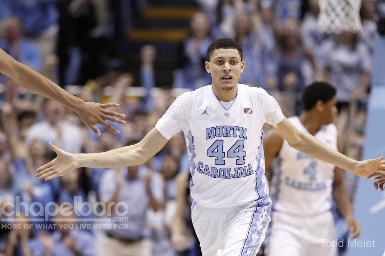 UNC Basketball: Tar Heels can't get road win at Duke