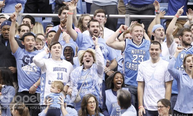 UNC and Duke Ready for Game 241 in Rivalry