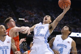UNC vs Syracuse 031
