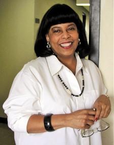 Dr. Bettye Collier-Thomas. Photo via Temple University