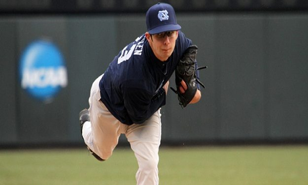 Zac Gallen Named ACC Pitcher Of The Week