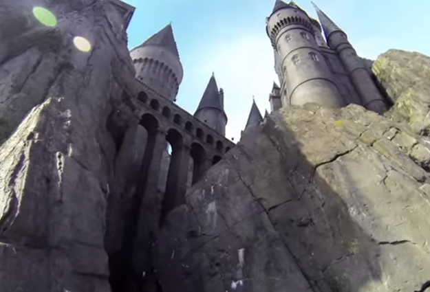 July 31, 2019: Harry Potter Birthday Special