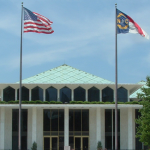 N Carolina Lawmakers Finish Budget Veto Override