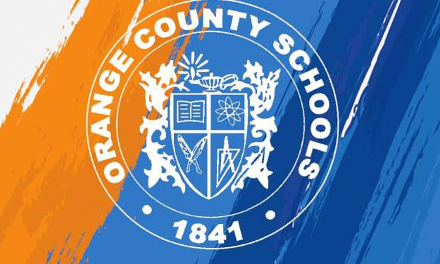 Orange County School Board Working to Implement Racial Equity Plan