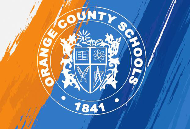 Orange County Schools Superintendent Resigning