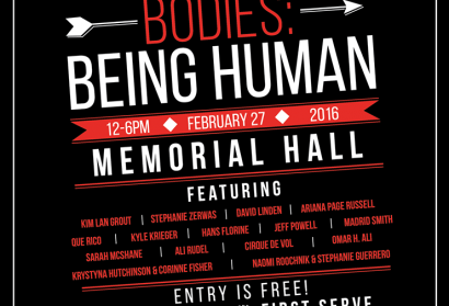 Upcoming TEDxUNC Conference Centers on Human Body