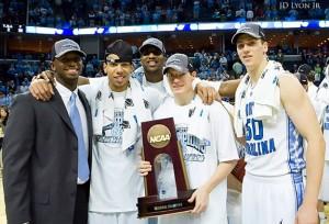 2009 Regional Champions