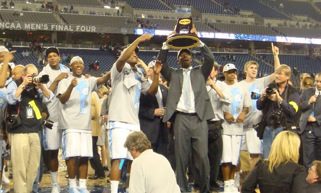 Ginyard: The Final Four is Different