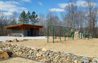 Hillsborough's Cates Creek Park Vandalized Over Weekend