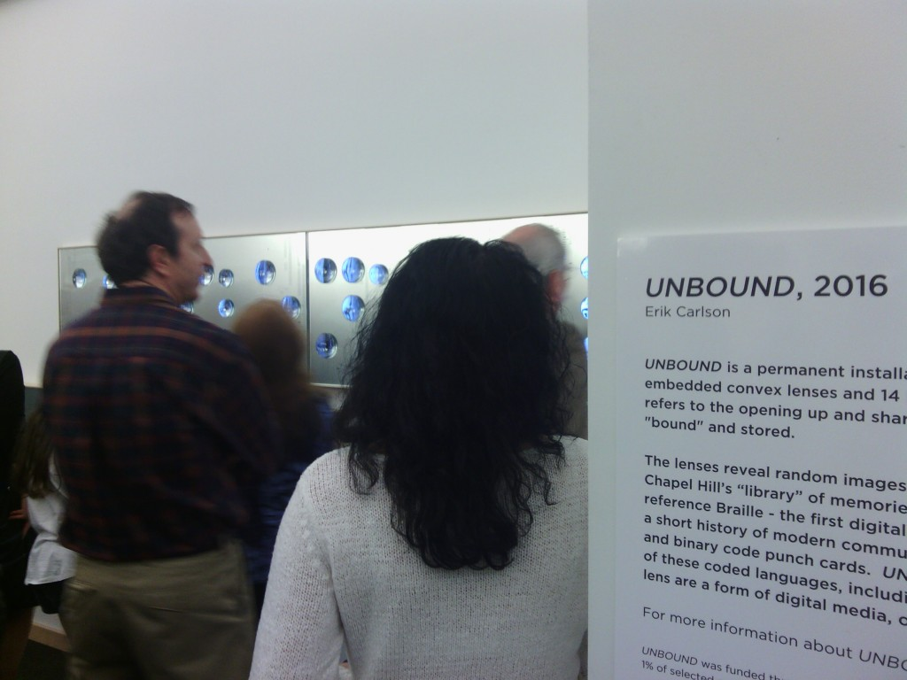 Chapel Hill Public Library Unbound 11