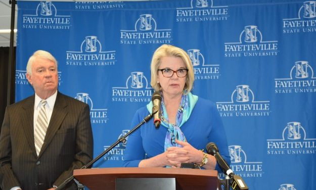 UNC Board of Governors Penalizes UNC – Chapel Hill Over Out-of-State Admissions