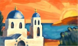 Greek Festival image - rectangle