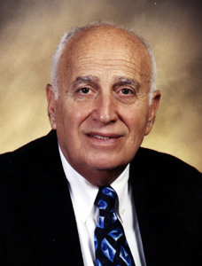 Former UNC Board of Trustees Member Maurice Koury Passes Away