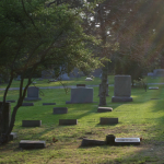 Chapel Hill Moves Forward with New Cemetery Marker