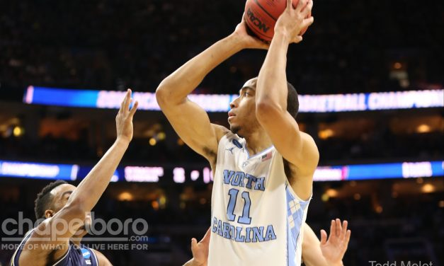 Brice Johnson AP All-American