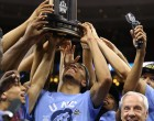 Roy Williams headed to Final Four