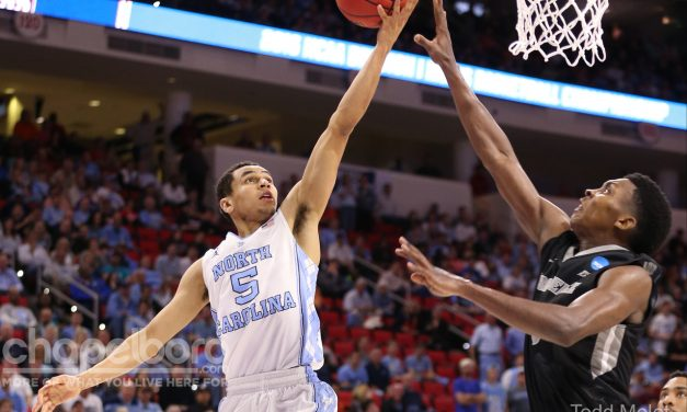 NBA Draft: Marcus Paige Goes to Utah Jazz in Second Round
